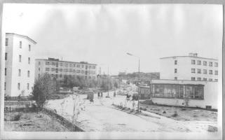 Улица Цесарского